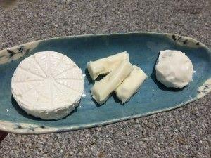チーズ 3種類