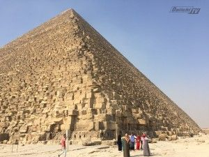 ピラミッド ひき