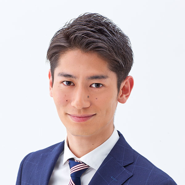 須藤 駿介